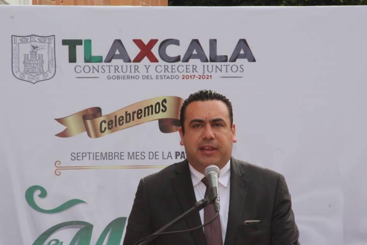 En este mes patrio preservemos la libertad y el patriotismo: González Guarneros