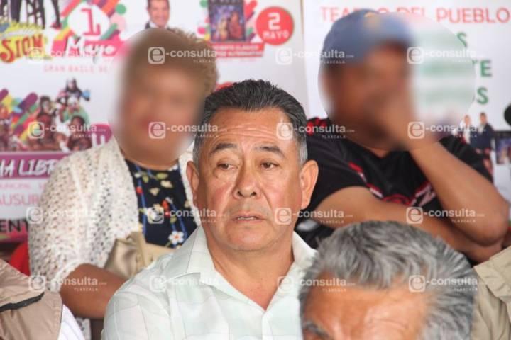 Presidente de comunidad golpeador es denunciado por agredir a su hija