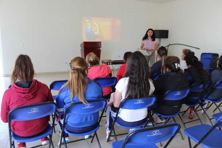 SMDIF e IMM de Tepetitla de Lardizábal conmemoran Día Internacional de la Mujer Trabajadora