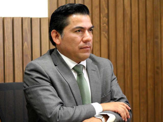 Es indispensable fortalecer Ciudadanizacion de los consejos electorales: Garrido