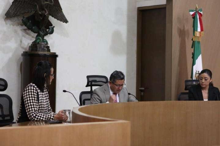 Niega TEPJF pago a ex presidente de comunidad en Nativitas