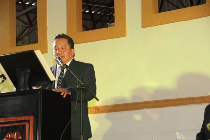 En 2 años hemos trazado las bases para el desarrollo del municipio: López López