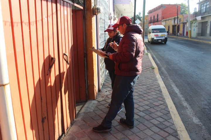 Ayuntamiento De Santa Cruz Tlaxcala invita a ciudadanos a La Ruta Por Tu Salud