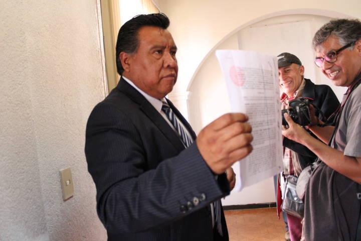 Reciben trabajadores aumentos del 3.15%: Netzahuatl
