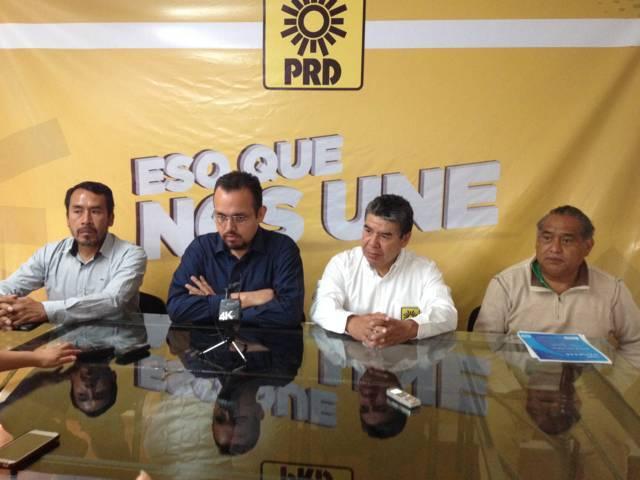 Frente aprovechará unidad para presionar al Gobierno desde el Congreso