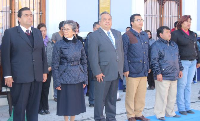 Construir un Huamantla próspero y humano: Alejandro Aguilar López