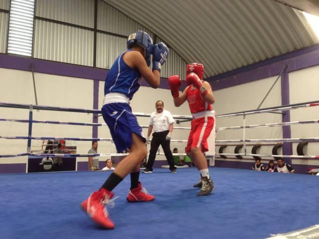 Impartirá Idet capacitación en ciencias del deporte a entrenadores de box