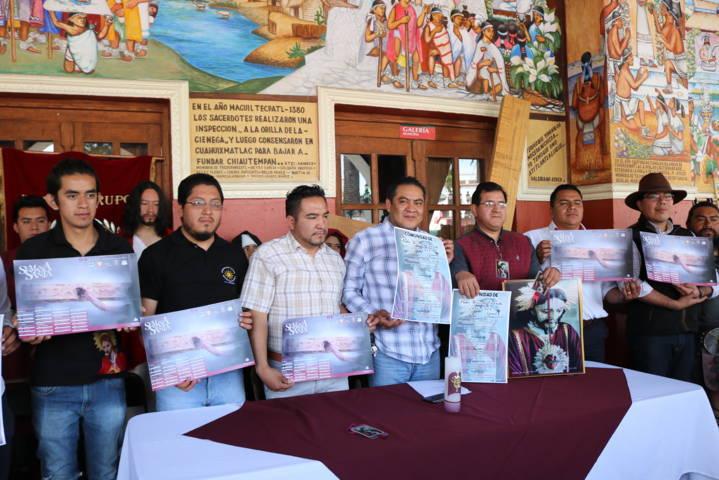 Recibirá Chiautempan más de 50 mil visitantes en Semana Santa