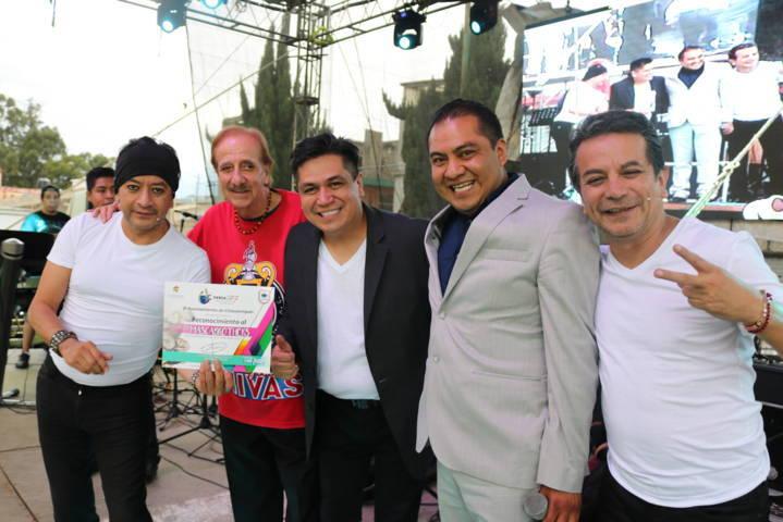 UN EXITO TOTAL LAS PAELLAS DE CHIAUTEMPAN 2017