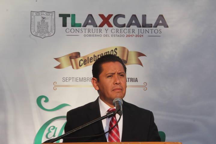 México es la suma de culturas y pueblos y que dio como resultado un país libre: alcalde