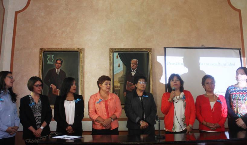 Efectúan foro sobre igualdad de género en el ayuntamiento de Tlaxcala