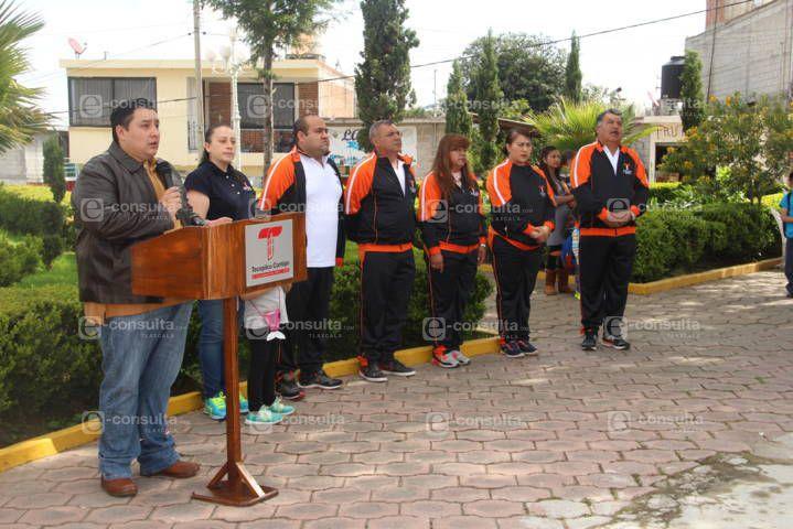 """Alcalde puso en marcha """"Verano de Aventura en Tecopilco 2019"""""""