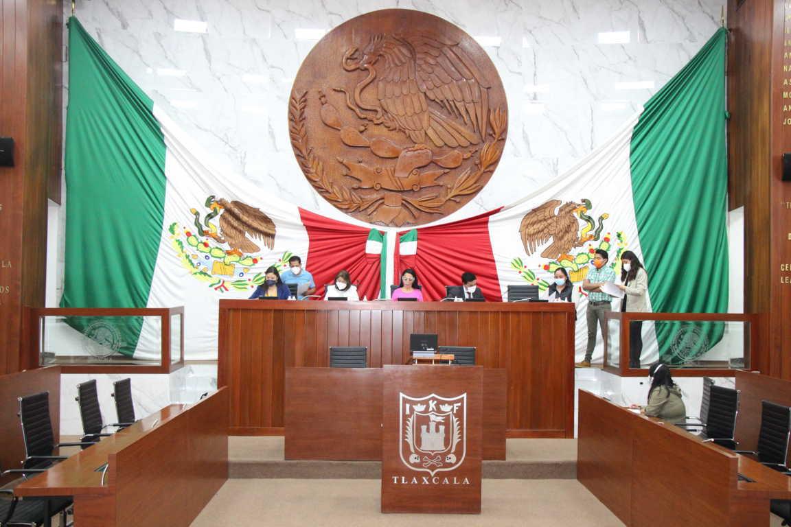 Concede Congreso Del Estado licencia a cuatro diputados para separarse del cargo