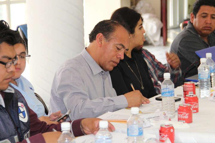 Ayuntamiento se suma a la Agenda para el Desarrollo Municipal