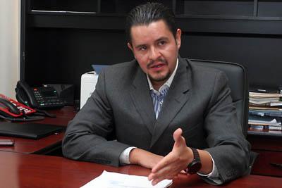 Maldonado Bonilla, el apellido que no figuraba, pero hoy manda en el Poder Judicial