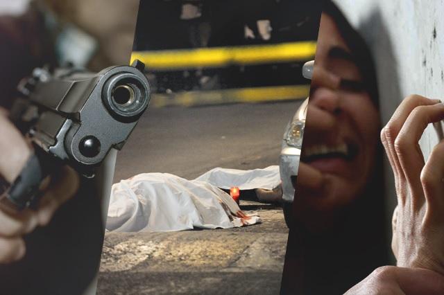 Asesinato de mujer causa consternación en Tlaxcala