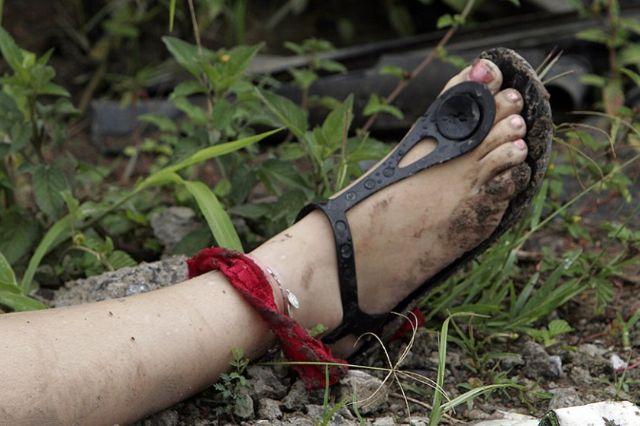 El 98 por ciento de los feminicidios registrados en Tlaxcala han quedado impunes