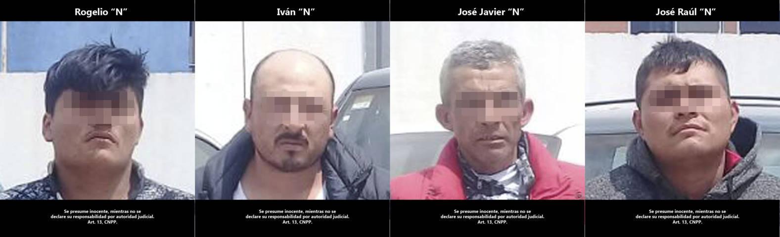 Frustran robo a tractocamión en Yauhquemehcan