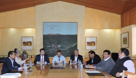 En 2017 IMSS en Tlaxcala invirtió  21 mdp en infraestructura