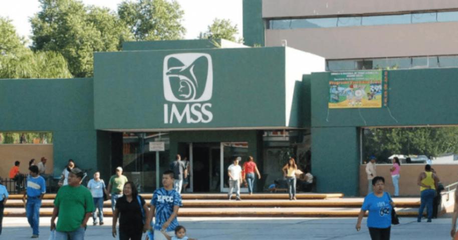 1 de cada 13 tlaxcaltecas está afiliado al sistema del IMSS