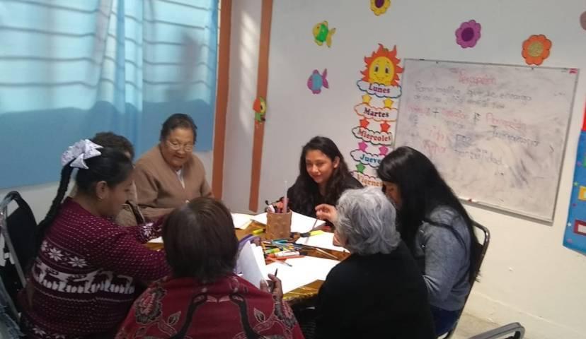 Ofrecen en la capital casi 200 terapias en primera semana de febrero