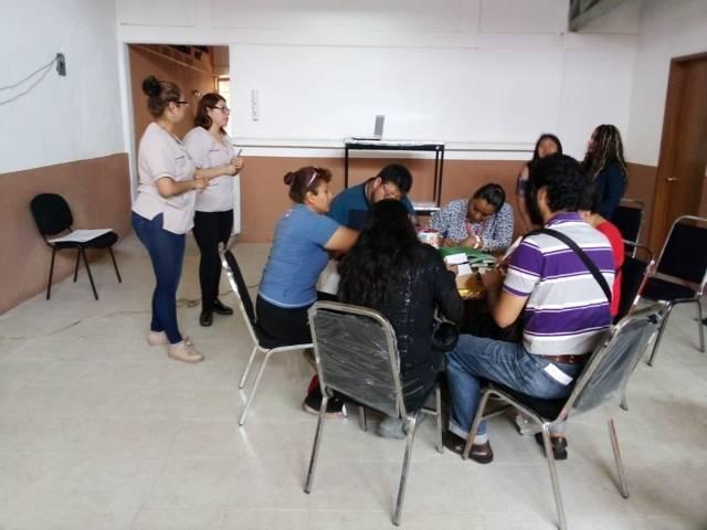 Trabaja IMTPD en la unión familiar para transformar a la sociedad