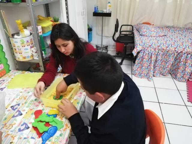 Inicia Imtpd de la capital el 2019 con cerca de 300 atenciones terapéuticas