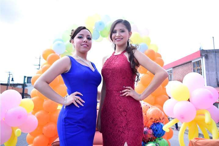Cobijan autoridades estatales y federales a Eloy Reyes para inaugurar la feria Apetatitlán 2017