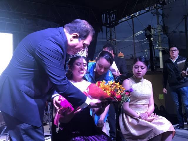 """Alcalde impulsa las tradiciones de la feria de San Antonio con las """"trecenas"""""""