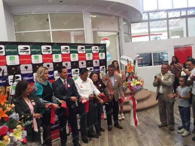 """Apadrina Selección Nacional de Boxeo primer """"Fire Sports Training Center"""" en Tlaxcala"""