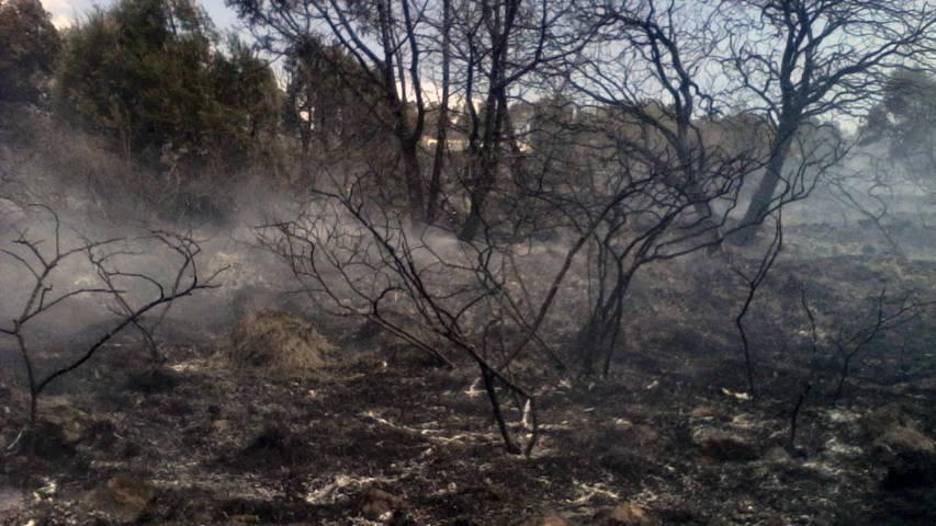 Protección Civil municipal exhorta a pobladores a realizar quemas controladas