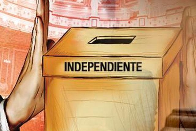 Cuñado de Lorena Cuéllar quiere ser senador independiente