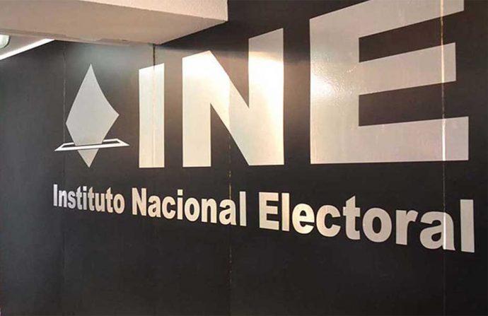 Integran Consejo Distrital 01 del Instituto Nacional Electoral