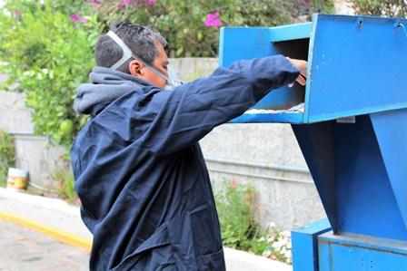 Tritura Ine Tlaxcala formatos de credenciales para votar