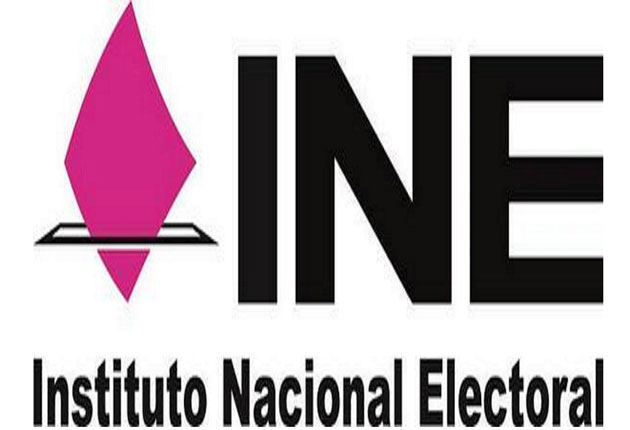 INE avalaría gastos de campaña de Marco Mena