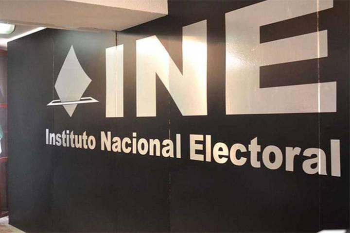 Lamenta INE Tlaxcala agresión de policías contra una consejera electoral