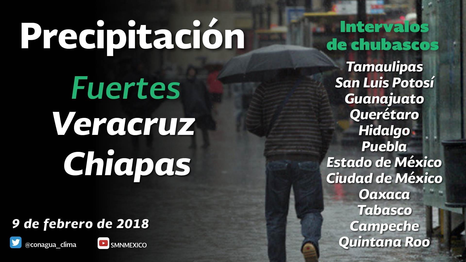 Prevalecerá el ambiente templado a fresco durante el día para Tlaxcala