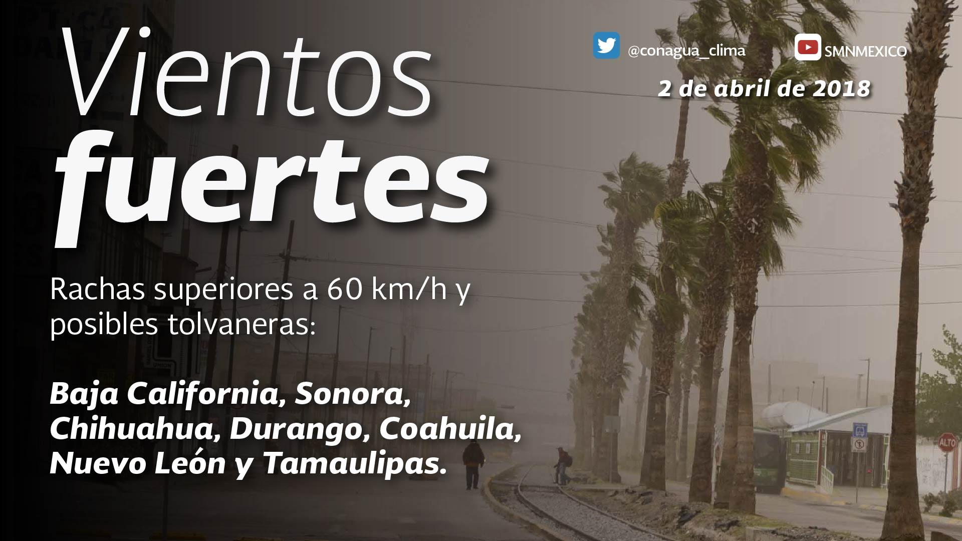 Se prevén lluvias aisladas y ambiente cálido para Tlaxcala