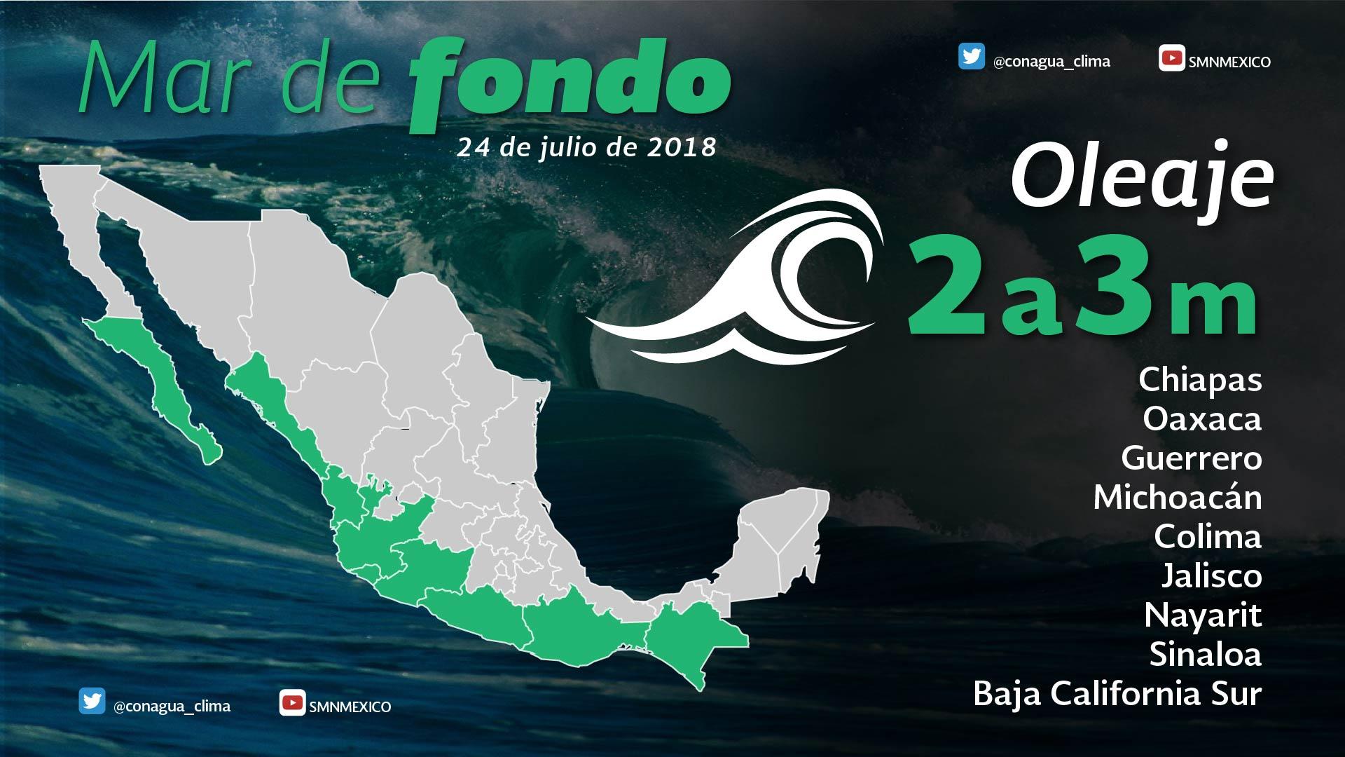 Persiste el pronóstico de ambiente caluroso para Tlaxcala