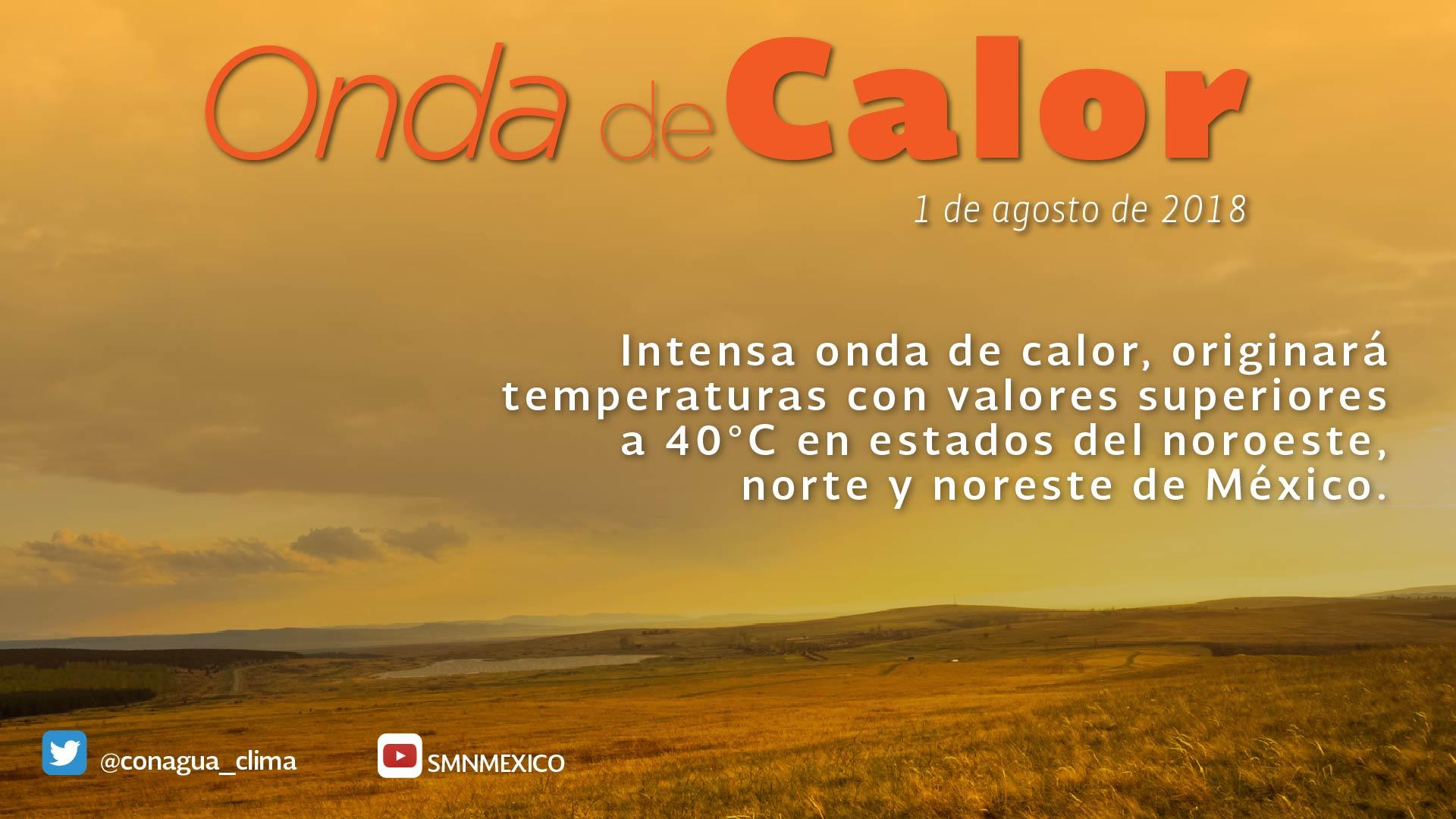 Persiste el pronóstico de lluvias con intervalos de chubascos y ambiente caluroso para Tlaxcala