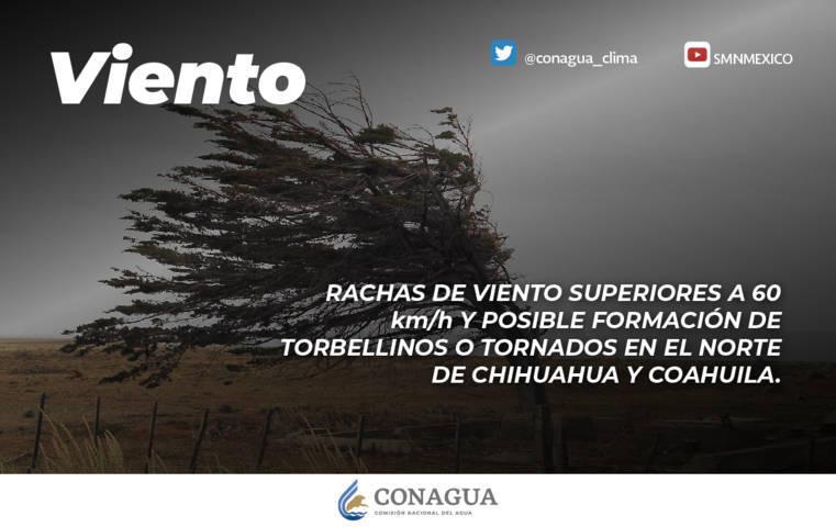 Se espera clima despejado con mucho sol en Tlaxcala