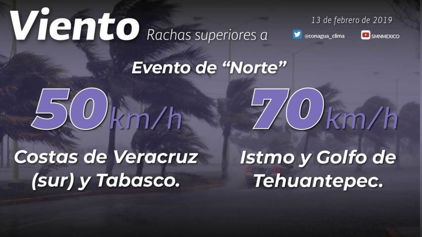 Se esperan temperaturas de -5 a 0 grados en cordilleras de Tlaxcala