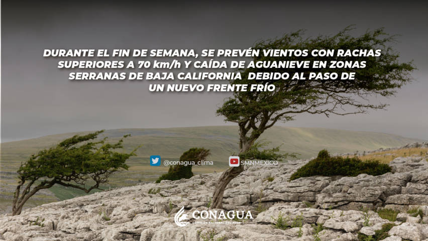 Aumenta la temperatura en diferentes zonas de Tlaxcala