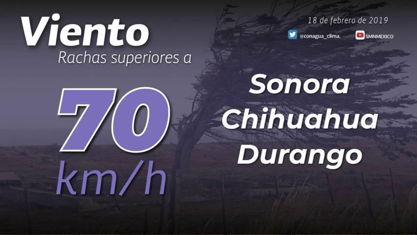 Permanecerá la onda de calor y el ambiente seco en Tlaxcala