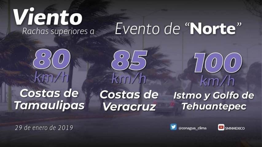 Persiste el pronóstico de ambiente frío para Tlaxcala