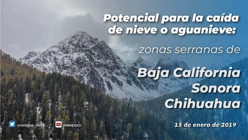 Prevalecerá el ambiente frío para Tlaxcala