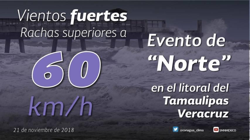 Persiste el pronóstico de lluvias aisladas y ambiente frío para Tlaxcala