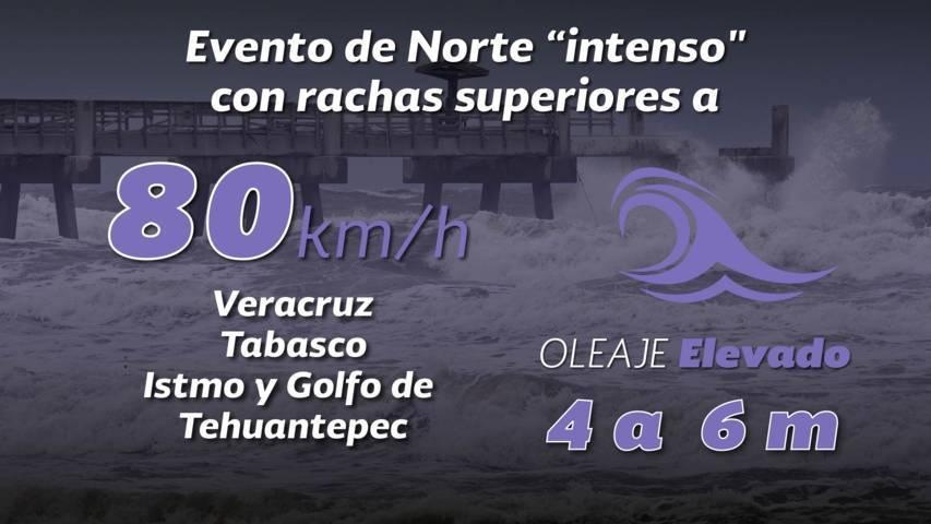 Se prevén lluvias aisladas y bajas temperaturas para Tlaxcala