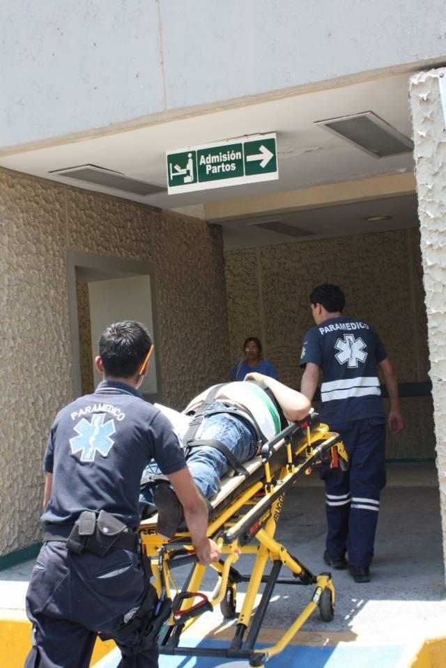 El IMSS atenderá el próximo lunes 5 de febrero urgencias y hospitalización