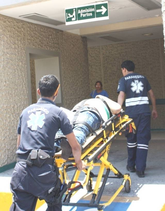 Habrá servicio de urgencia y hospitalización el próximo 19 de Noviembre: IMSS